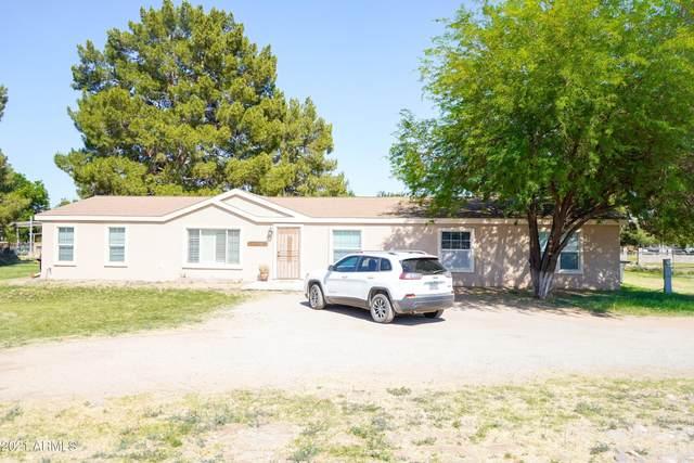 4117 S 64TH Drive, Phoenix, AZ 85043 (MLS #6244585) :: Yost Realty Group at RE/MAX Casa Grande