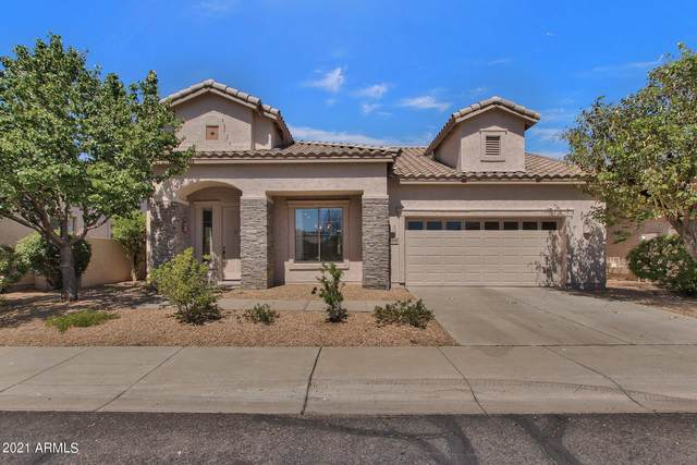 18416 N 48TH Place, Scottsdale, AZ 85254 (MLS #6244595) :: Yost Realty Group at RE/MAX Casa Grande