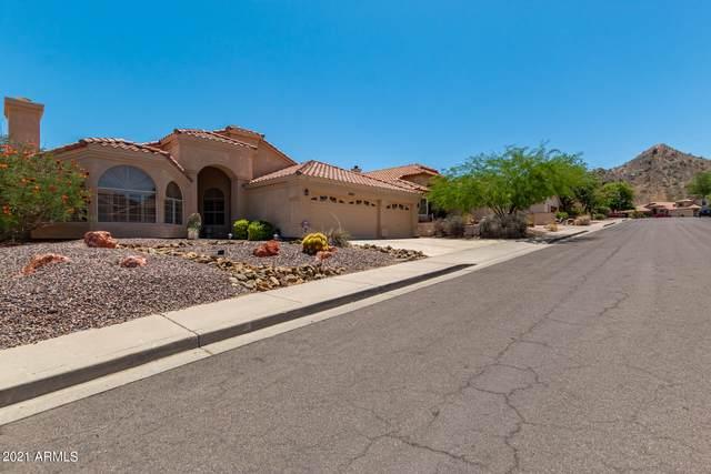 2925 E Friess Drive, Phoenix, AZ 85032 (MLS #6244614) :: Yost Realty Group at RE/MAX Casa Grande