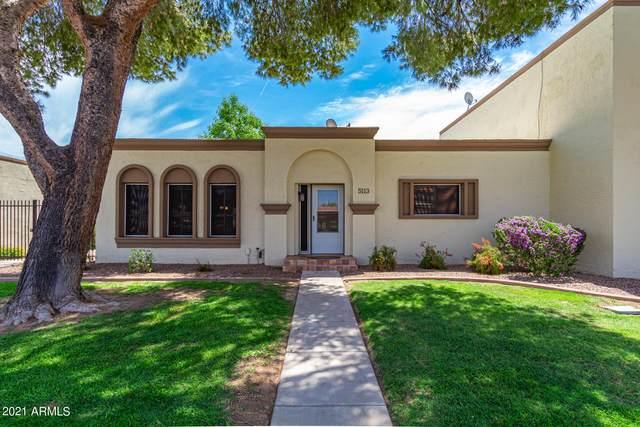 5113 N 83RD Street, Scottsdale, AZ 85250 (MLS #6244655) :: CANAM Realty Group