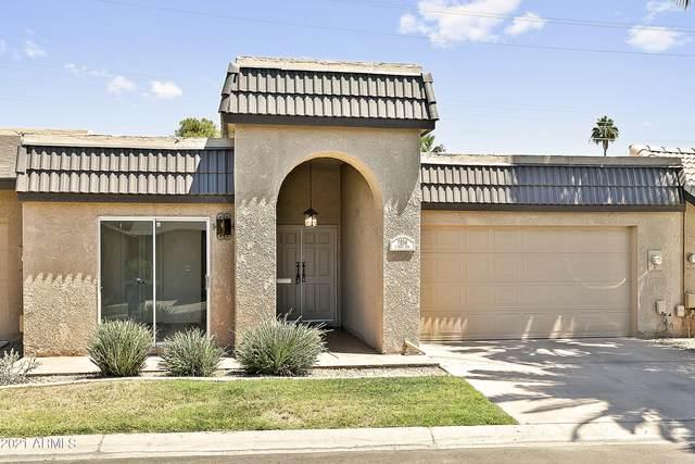 7854 E Pecos Lane, Scottsdale, AZ 85250 (MLS #6244661) :: The Luna Team