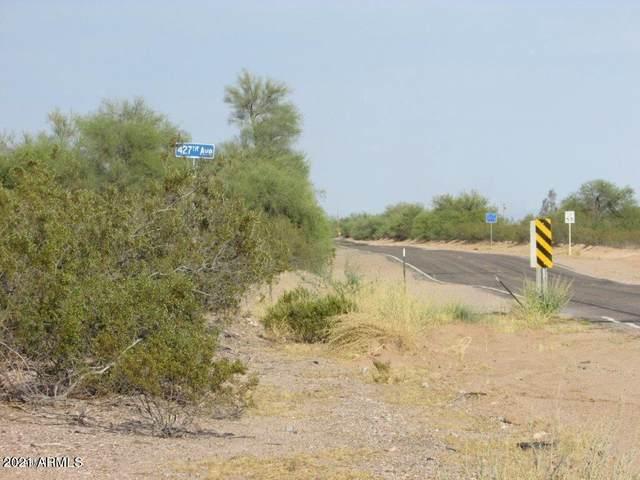4312X W Salome Highway, Tonopah, AZ 85354 (MLS #6244668) :: Executive Realty Advisors