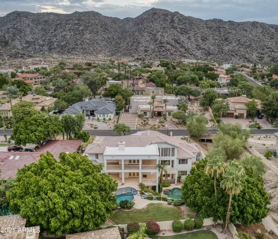 12021 S Tuzigoot Drive, Phoenix, AZ 85044 (MLS #6244669) :: Kepple Real Estate Group