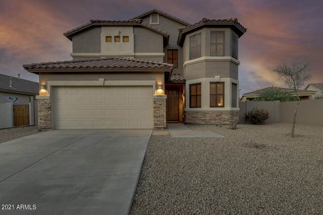 10489 S 182ND Drive, Goodyear, AZ 85338 (MLS #6244677) :: The Property Partners at eXp Realty