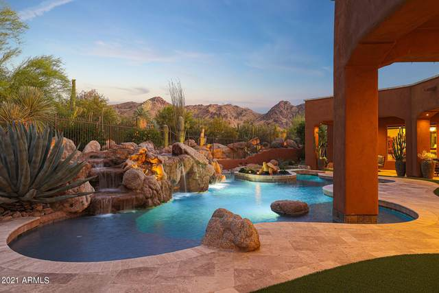 24231 N 120TH Place, Scottsdale, AZ 85255 (MLS #6244683) :: The Everest Team at eXp Realty