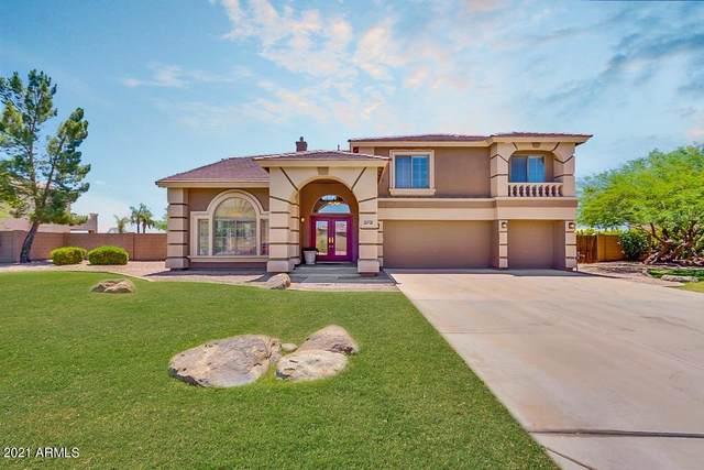 2136 N Avoca, Mesa, AZ 85207 (MLS #6244689) :: The Copa Team | The Maricopa Real Estate Company