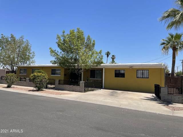 4637 N 38TH Drive, Phoenix, AZ 85019 (MLS #6244696) :: Yost Realty Group at RE/MAX Casa Grande