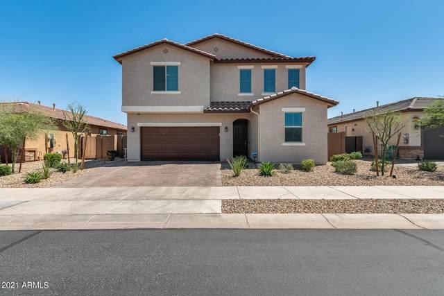 17591 W Hadley Street, Goodyear, AZ 85338 (MLS #6244731) :: Midland Real Estate Alliance