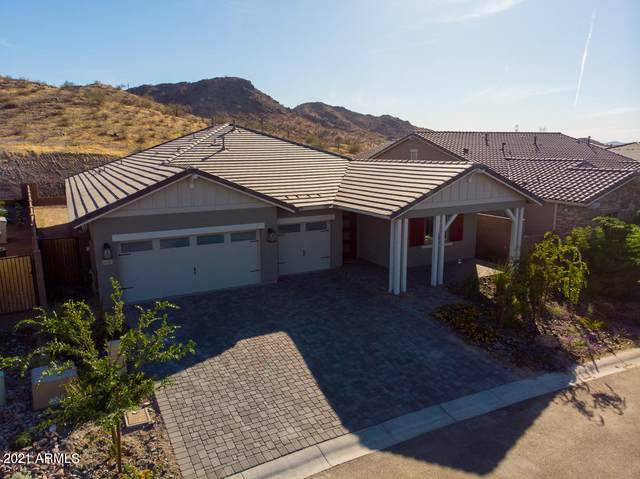 16383 W Fawn Drive, Goodyear, AZ 85338 (MLS #6244736) :: Executive Realty Advisors