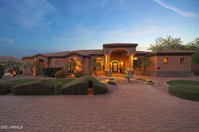 6430 W Line Drive, Glendale, AZ 85310 (MLS #6244740) :: Yost Realty Group at RE/MAX Casa Grande