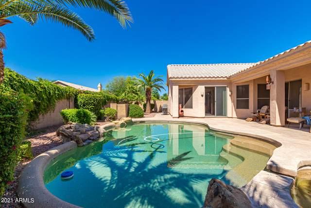 13616 W Roanoke Avenue, Goodyear, AZ 85395 (MLS #6244749) :: Klaus Team Real Estate Solutions