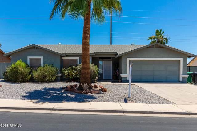 633 N 99TH Place, Mesa, AZ 85207 (MLS #6244761) :: Yost Realty Group at RE/MAX Casa Grande