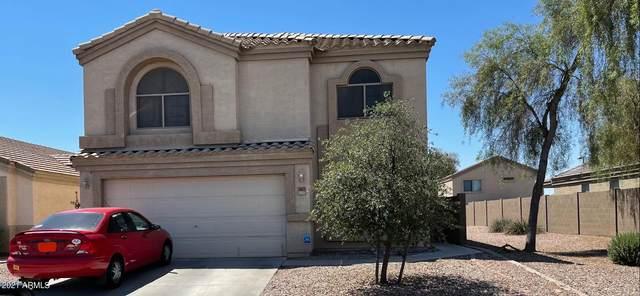 24073 W Twilight Trail, Buckeye, AZ 85326 (MLS #6244765) :: Keller Williams Realty Phoenix