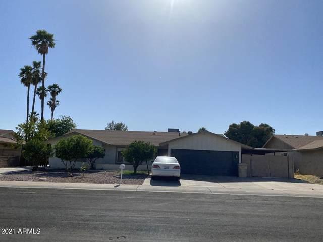 5726 N 46TH Avenue, Glendale, AZ 85301 (MLS #6244768) :: Yost Realty Group at RE/MAX Casa Grande