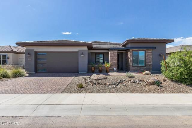 4606 Tenderfoot Way, Wickenburg, AZ 85390 (MLS #6244773) :: Yost Realty Group at RE/MAX Casa Grande