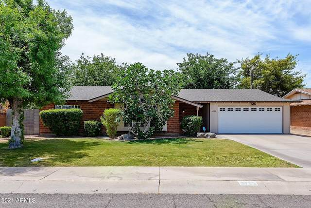 8755 E Forest Drive, Scottsdale, AZ 85257 (MLS #6244777) :: Yost Realty Group at RE/MAX Casa Grande
