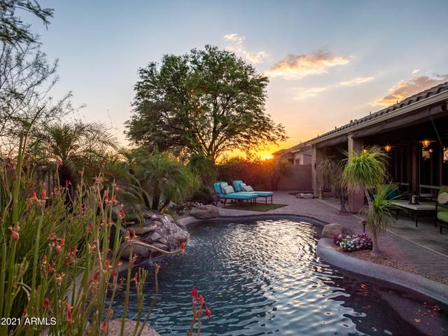 4107 E Woodstock Road, Cave Creek, AZ 85331 (MLS #6244780) :: Yost Realty Group at RE/MAX Casa Grande
