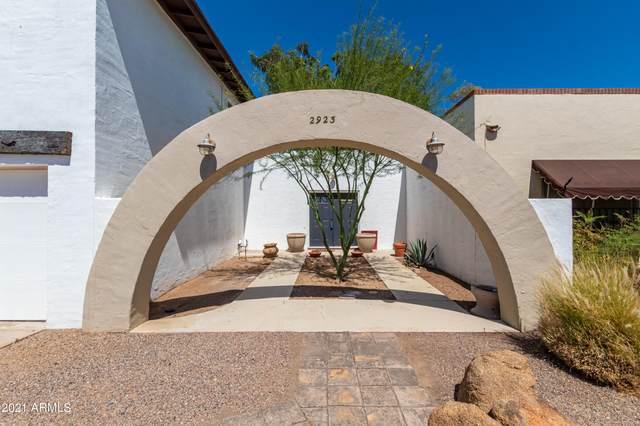 2923 S Country Club Way, Tempe, AZ 85282 (MLS #6244795) :: Yost Realty Group at RE/MAX Casa Grande