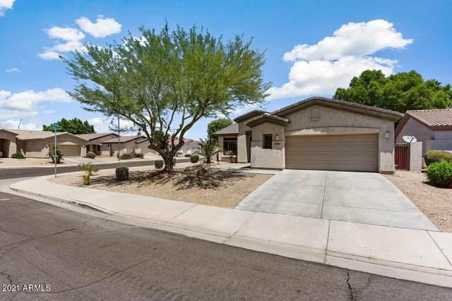 14640 W Verde Lane, Goodyear, AZ 85395 (MLS #6244802) :: The Luna Team