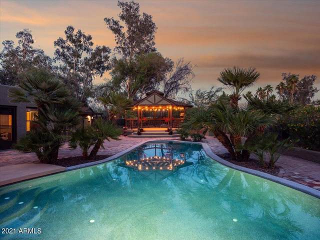 11609 N 84TH Street, Scottsdale, AZ 85260 (MLS #6244809) :: Klaus Team Real Estate Solutions