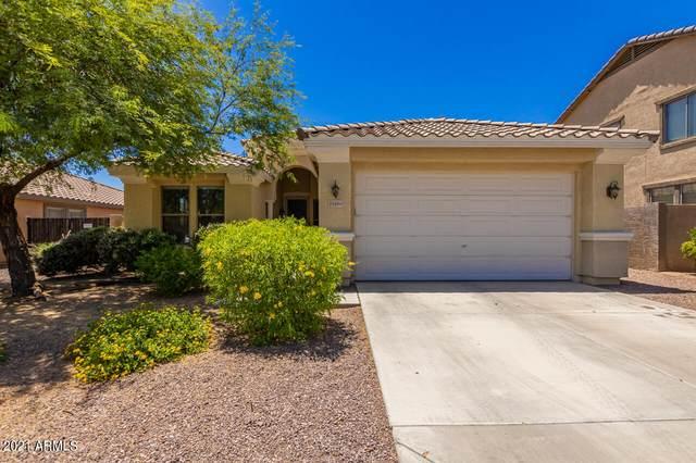25860 N 165TH Lane, Surprise, AZ 85387 (MLS #6244819) :: Yost Realty Group at RE/MAX Casa Grande