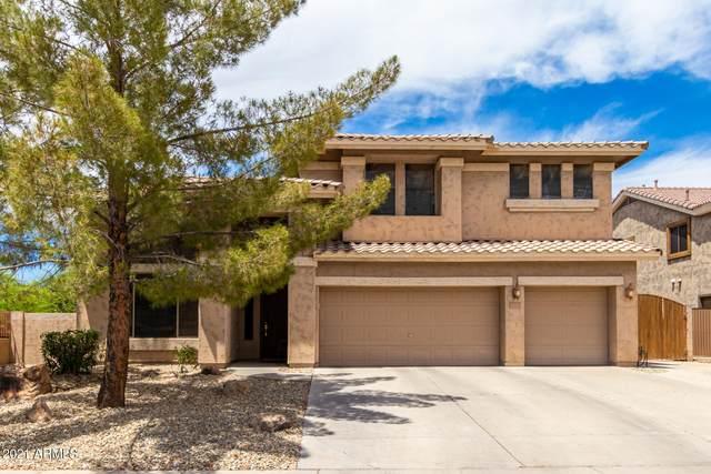 4122 E Redfield Avenue, Gilbert, AZ 85234 (MLS #6244832) :: Yost Realty Group at RE/MAX Casa Grande