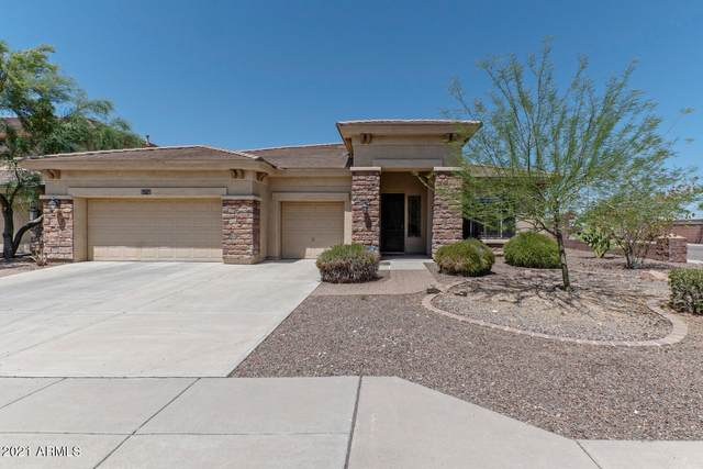 26712 N 24TH Lane, Phoenix, AZ 85085 (MLS #6244836) :: Yost Realty Group at RE/MAX Casa Grande