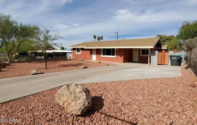 1342 E Ruth Avenue, Phoenix, AZ 85020 (MLS #6244840) :: The Luna Team