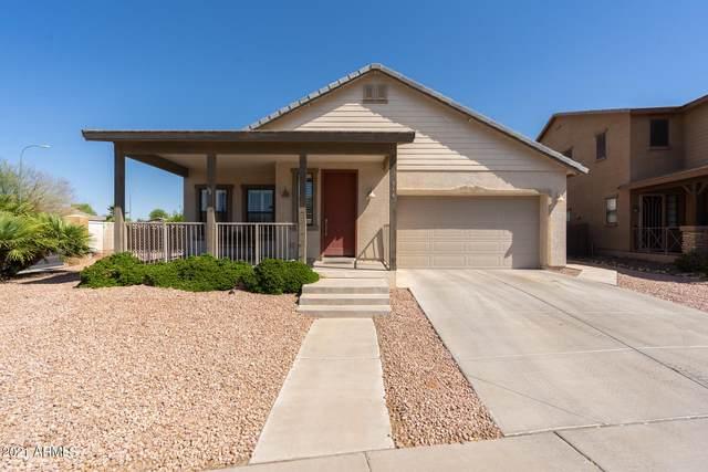 1444 W Pelican Court, Chandler, AZ 85286 (MLS #6244849) :: Arizona Home Group