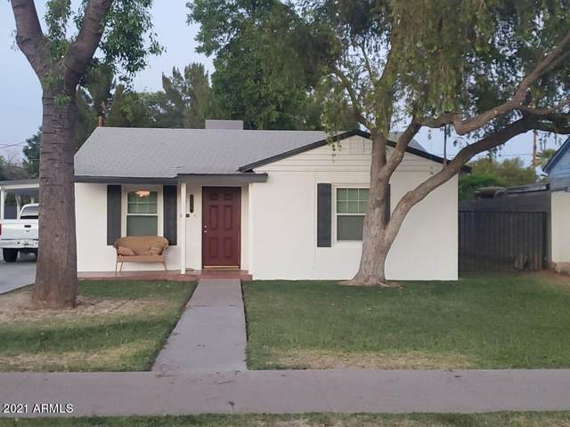429 N Robson, Mesa, AZ 85201 (MLS #6244876) :: Yost Realty Group at RE/MAX Casa Grande