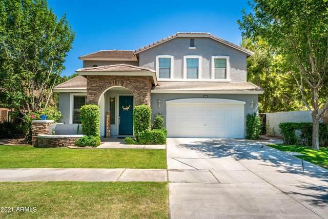 4160 E Cullumber Court, Gilbert, AZ 85234 (MLS #6244878) :: Yost Realty Group at RE/MAX Casa Grande