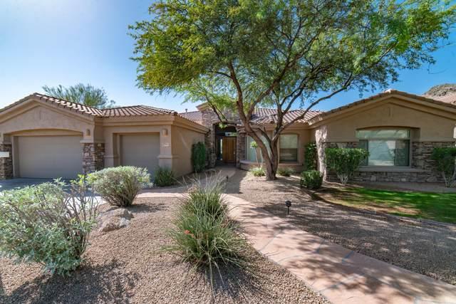 27540 N 83RD Drive, Peoria, AZ 85383 (MLS #6244903) :: Maison DeBlanc Real Estate