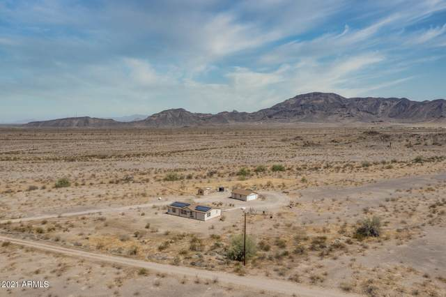 47312 W Campbell Avenue, Tonopah, AZ 85354 (MLS #6244921) :: CANAM Realty Group