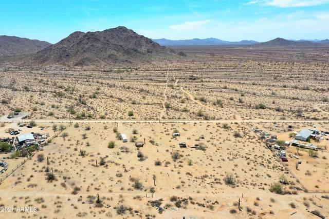 4245 N Arabian Road, Maricopa, AZ 85139 (MLS #6244939) :: Executive Realty Advisors