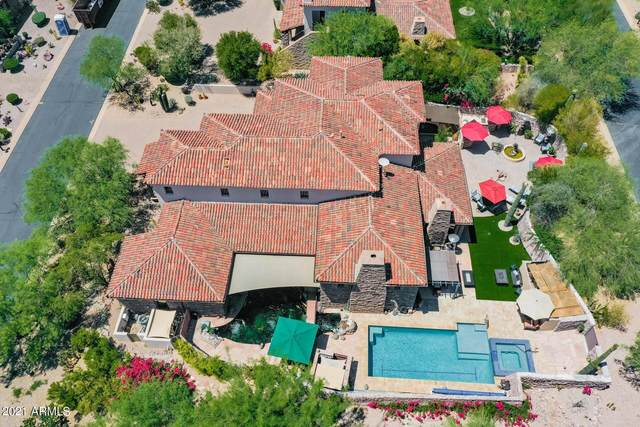 2671 S Moonlight Drive, Gold Canyon, AZ 85118 (MLS #6244948) :: Yost Realty Group at RE/MAX Casa Grande