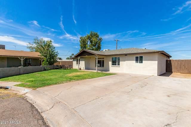 4316 N 34TH Drive, Phoenix, AZ 85017 (MLS #6244956) :: Yost Realty Group at RE/MAX Casa Grande