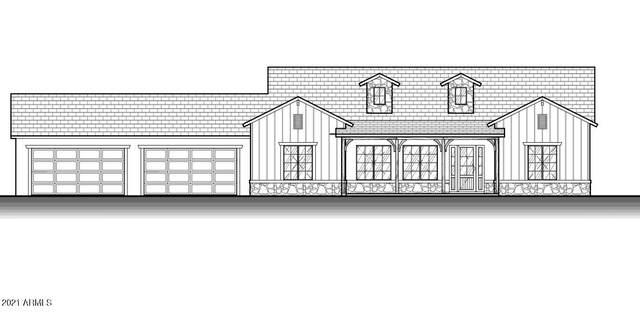 10026 W Golddust Drive, Queen Creek, AZ 85142 (MLS #6244957) :: Yost Realty Group at RE/MAX Casa Grande