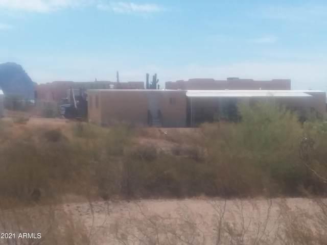 2500 E Roosevelt Street, Apache Junction, AZ 85119 (MLS #6244960) :: Klaus Team Real Estate Solutions