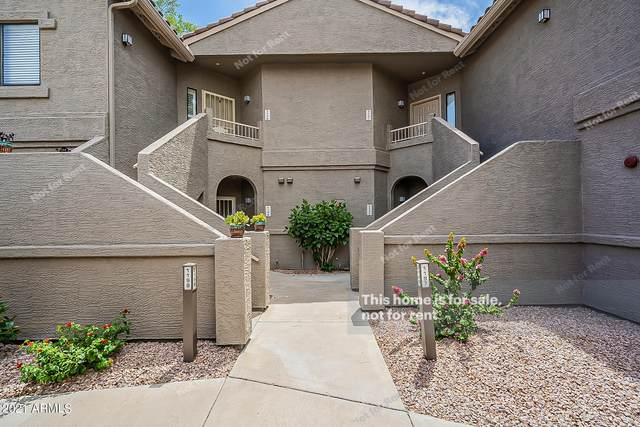 15225 N 100TH Street #1197, Scottsdale, AZ 85260 (MLS #6244974) :: Nate Martinez Team