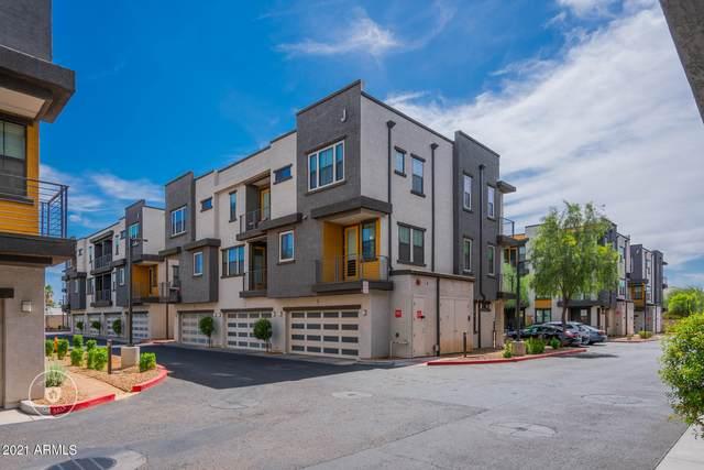2090 S Dorsey Lane #1003, Tempe, AZ 85282 (MLS #6244977) :: Conway Real Estate