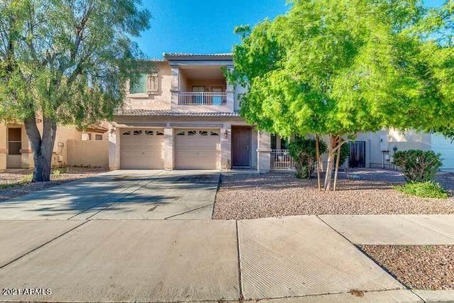 10522 W La Reata Avenue, Avondale, AZ 85392 (MLS #6244978) :: Executive Realty Advisors