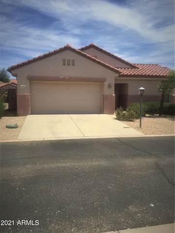 19590 N Bright Angel Lane, Surprise, AZ 85374 (MLS #6244981) :: CANAM Realty Group