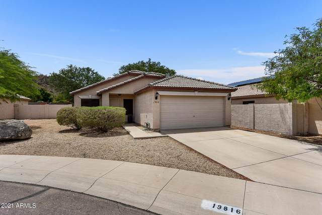 19816 N 20TH Way, Phoenix, AZ 85024 (MLS #6244987) :: ASAP Realty