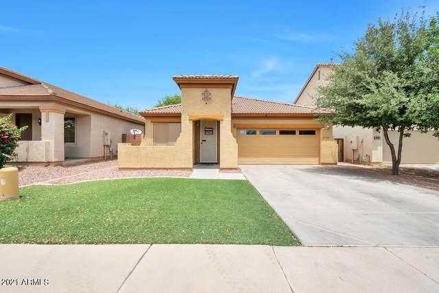 21540 E Domingo Road, Queen Creek, AZ 85142 (MLS #6244991) :: Klaus Team Real Estate Solutions