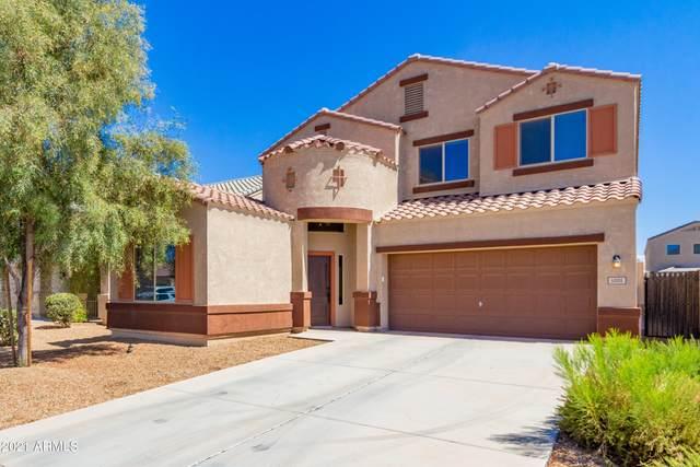 5005 E Iolite Street, San Tan Valley, AZ 85143 (MLS #6244992) :: Arizona Home Group