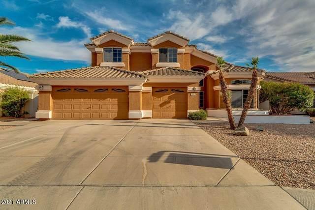 151 W Baylor Lane, Gilbert, AZ 85233 (MLS #6244997) :: Yost Realty Group at RE/MAX Casa Grande