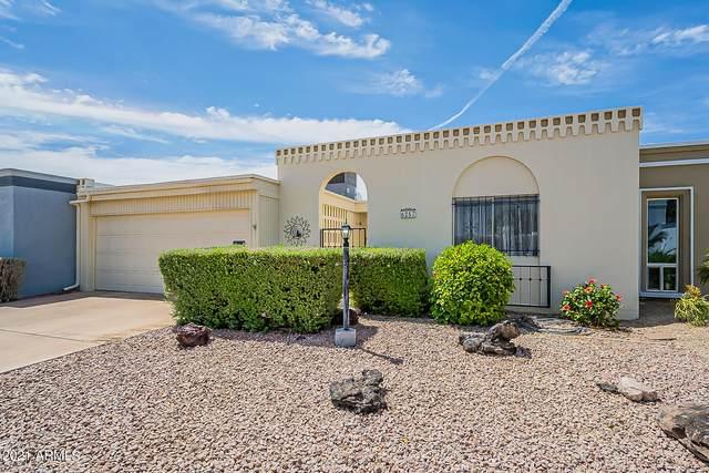 6257 E Catalina Drive, Scottsdale, AZ 85251 (MLS #6245007) :: Service First Realty