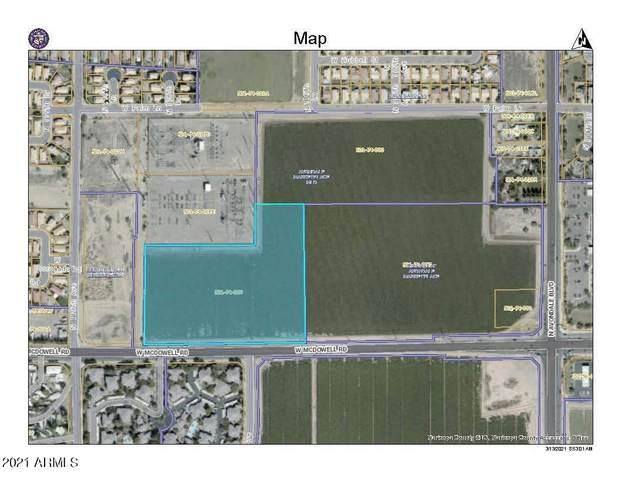 1111 W Mcdowell Road, Avondale, AZ 85392 (MLS #6245028) :: ASAP Realty