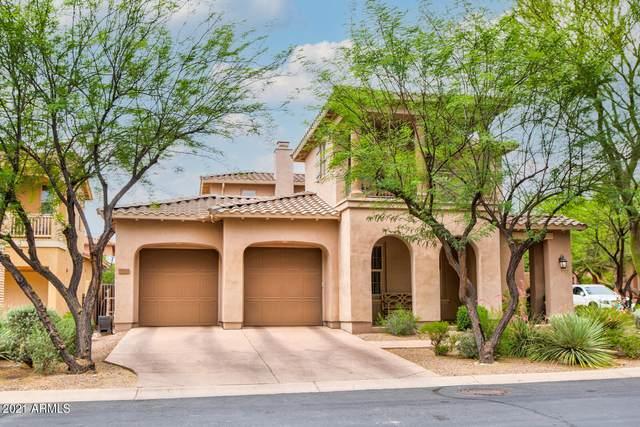 9490 E Trailside View, Scottsdale, AZ 85255 (MLS #6245029) :: Keller Williams Realty Phoenix