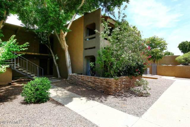 3825 E Camelback Road #161, Phoenix, AZ 85018 (MLS #6245043) :: Synergy Real Estate Partners